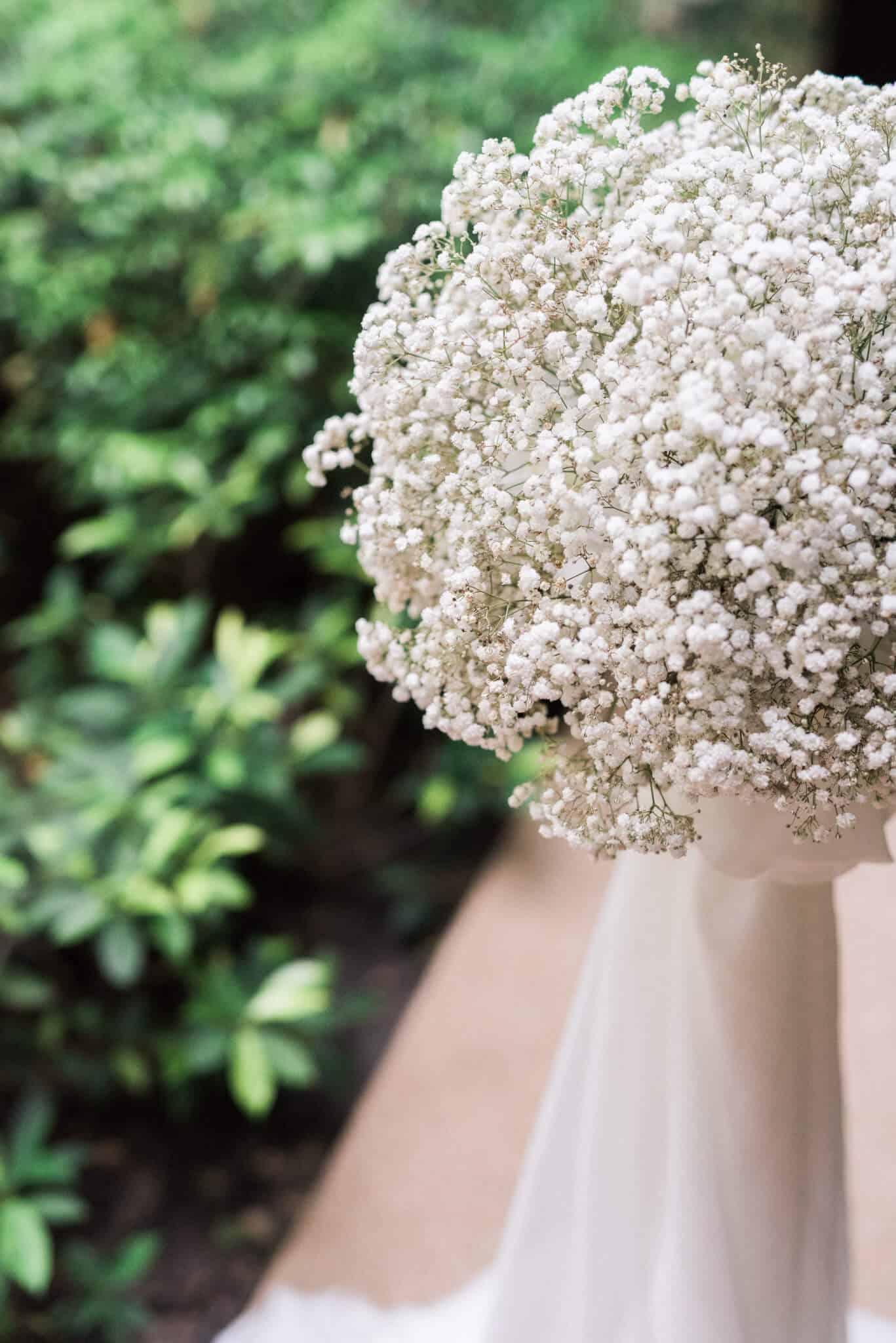 Villa Wedding Flowers Phuket
