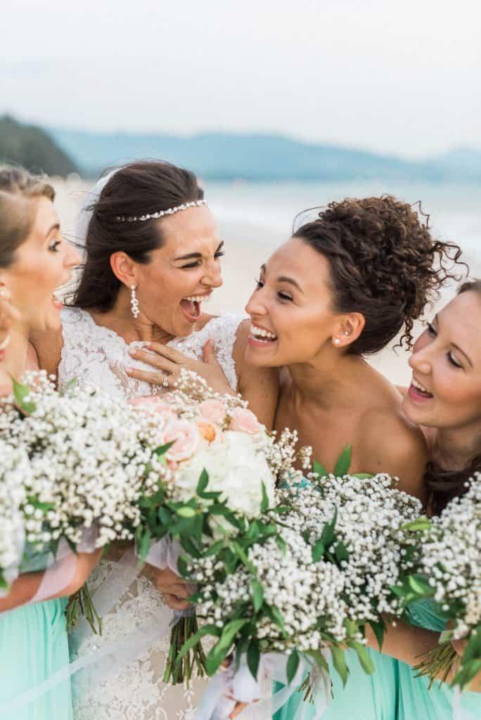 Brides Bouquets Phuket