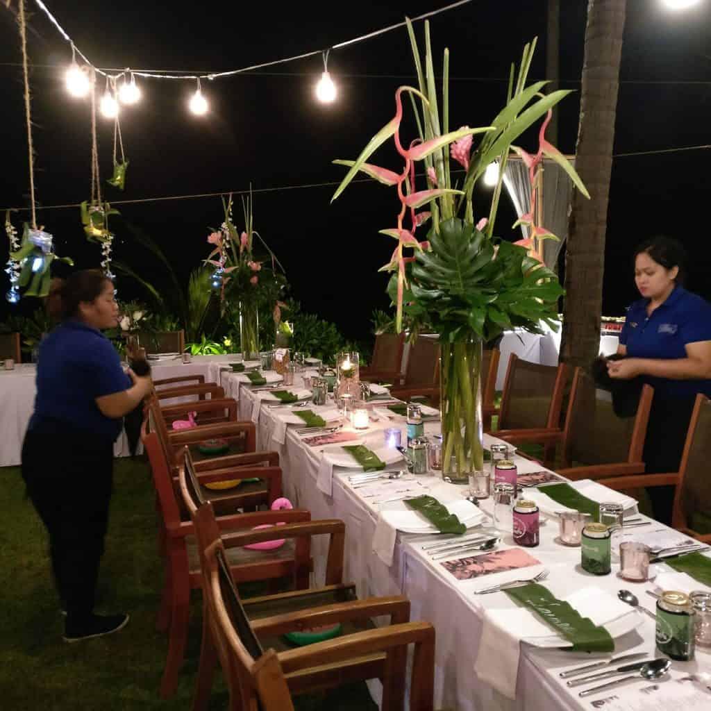 Wedding Flowers Centerpice