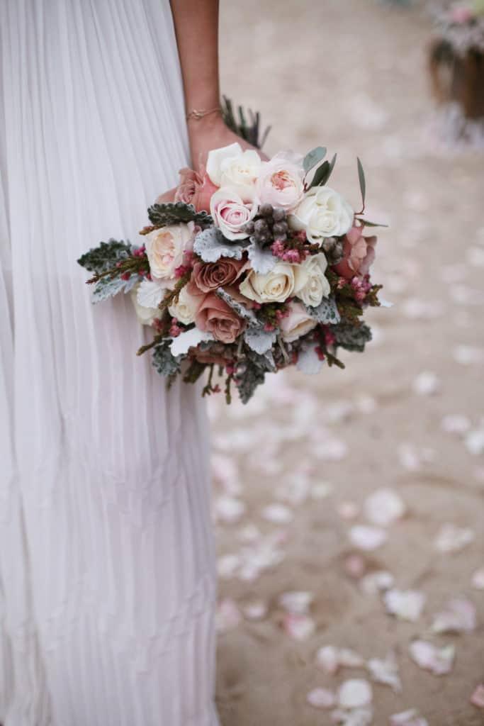 Wedding Flowers Setups 274