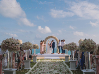 Wedding Flowers Setups 97