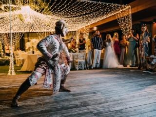 Brian & Anna Villa Wedding Santisuk 1st June 2019 122