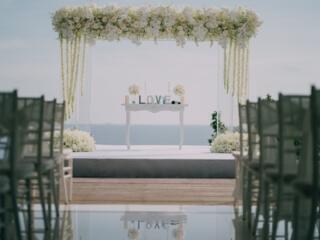 Brian & Anna Villa Wedding Santisuk 1st June 2019 30