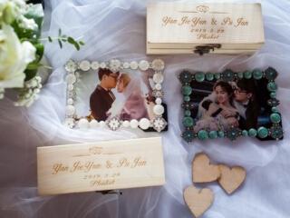 Pu Jun Yan Jieyun Wedding Villa Aye 29th March 2019 20
