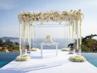 Pu Jun Yan Jieyun Wedding Villa Aye 29th March 2019 61